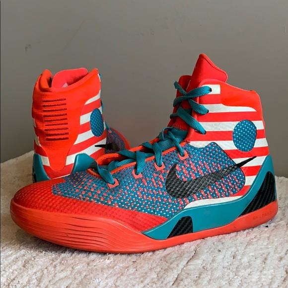 new concept 55a2e 0fd01 ... GS Barbershop Nike Basketball Shoe 7Y. M 5c6f21791b3294888688c24a